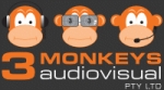 3 Monkeys Audiovisual Pty Ltd