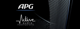 APG signs Strategic Alliance with Active Audio