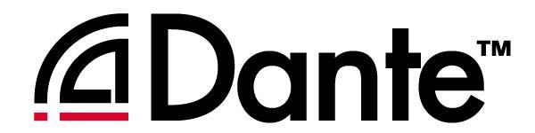 Dante enabled