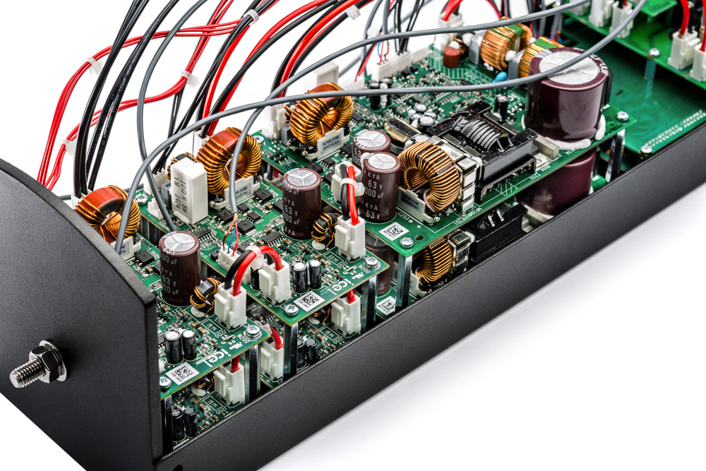 ICEpower amplifier